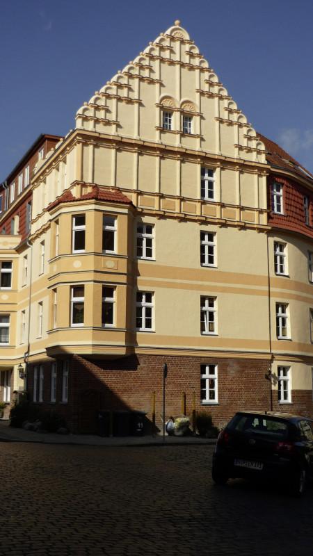 Fährhofstraße