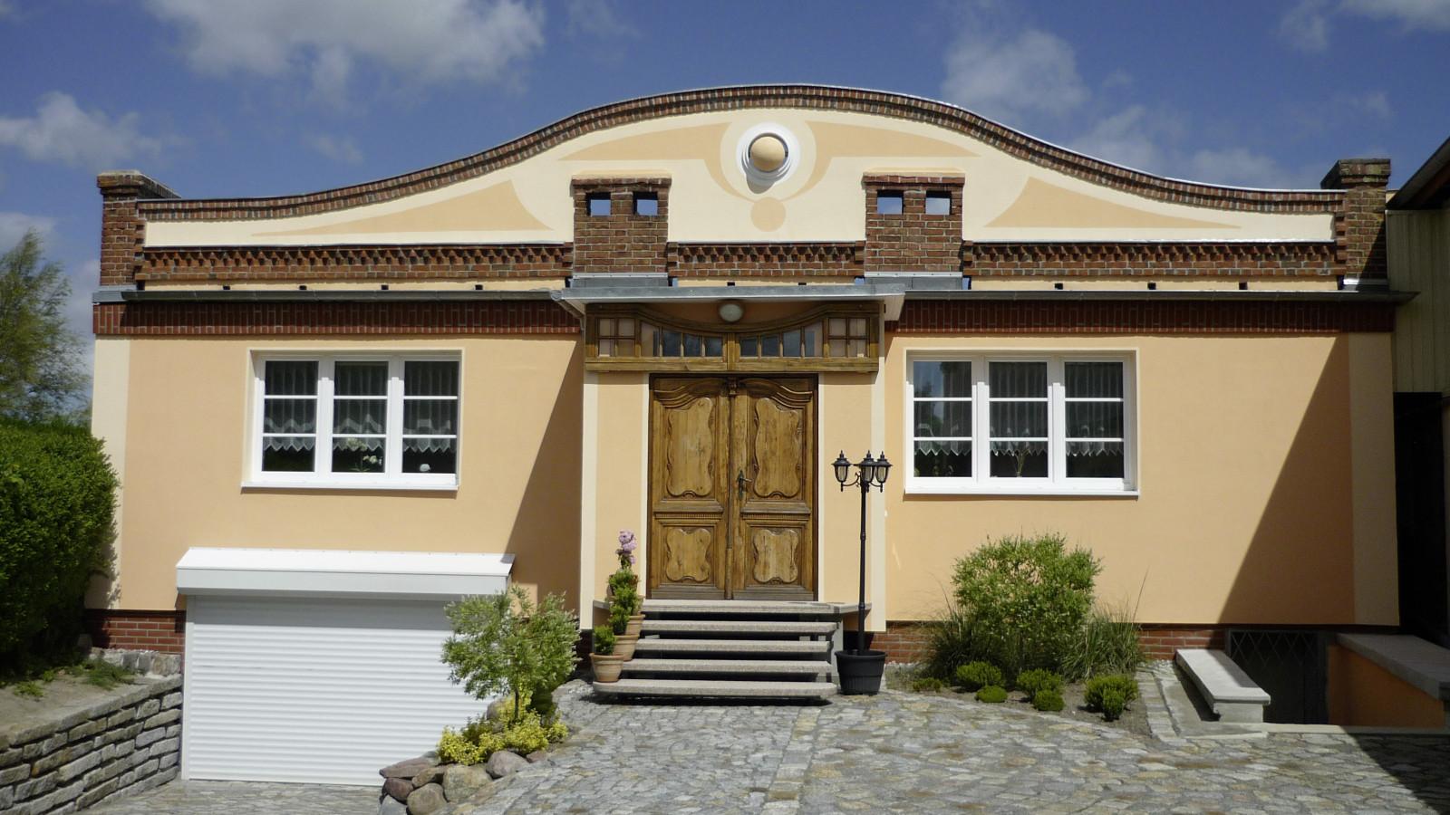 Villa Knöchelsöhren